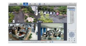 Dahua Software de Gestión de Video