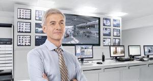Bosch Analítica de Video