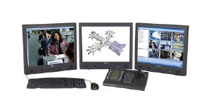 Bosch Software de Gestión de Video