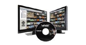 Vivotek Software de Gestión de Video