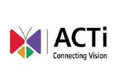 Acti - Videovigilancia