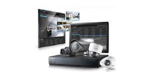 Samsung Software de Gestión de Video